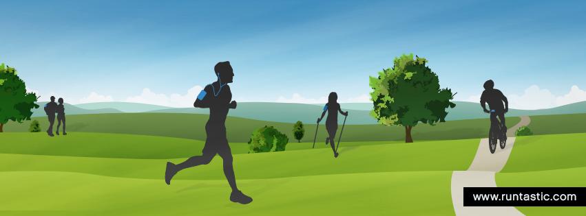 Der kompetente und umfassende Trainingsbegleiter - die Runtastic App | Quelle: Runtastic