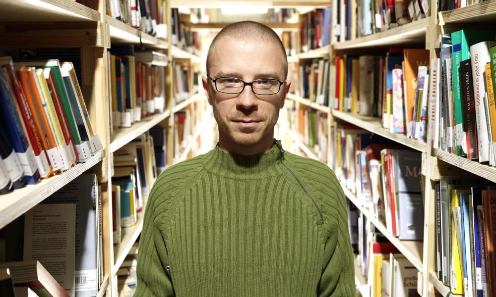 Interview mit Christian Wegner, Gründer von Momox