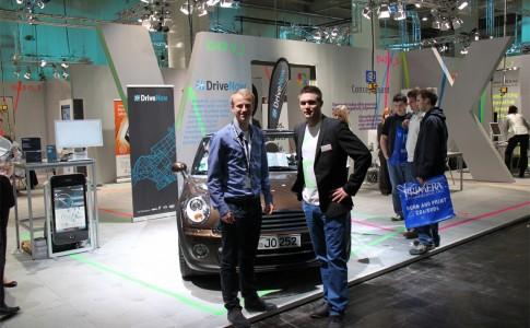 Christoph David Schneider und Bastian Koch im Interview