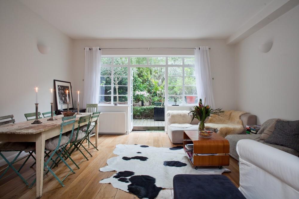 Mit Airbnb in fremden Betten übernachten | Quelle: Airbnb