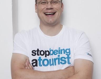 Stephan Uhrenbacher, Gründer und Geschäftsführer von 9flats. (Bild: 9flats)