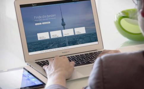 Tageau.com: Die Work-Investment-Plattform für Startups und Mitgründer