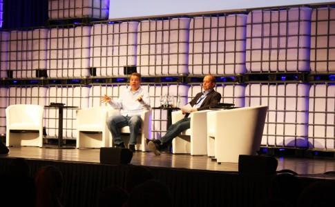 Frank Thelen auf der StartupCon 2015