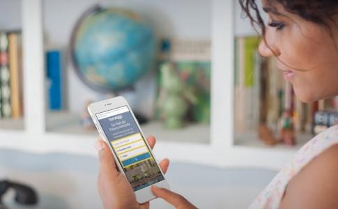 Hometogo – Das Airbnb für Ferienhäuser