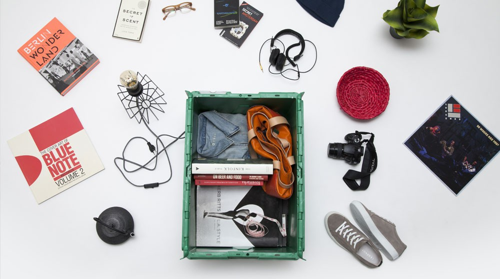 Box at Work – Selfstorage mit dem gewissen Etwas?