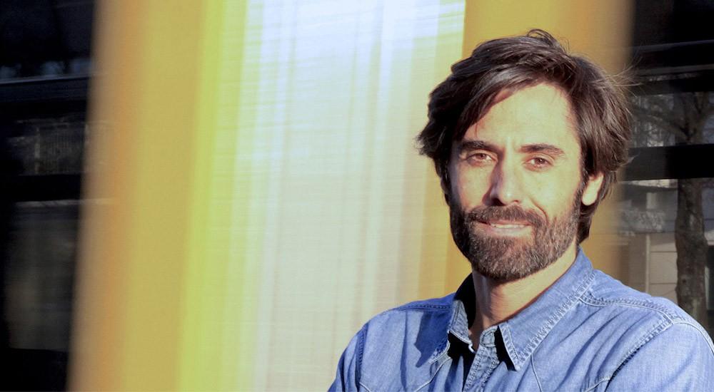 Interview mit Marcos Gutierrez, Managing Director von 99designs Europe