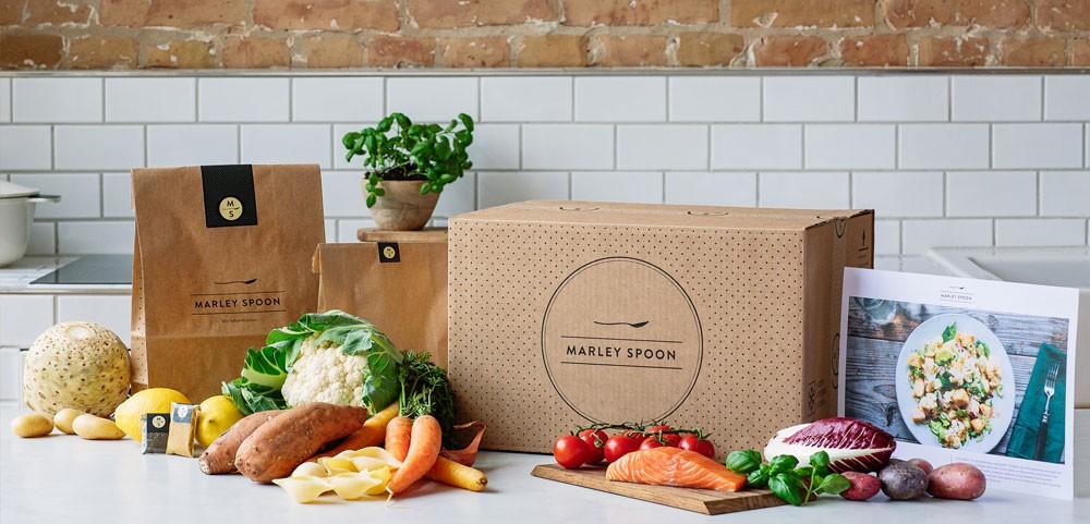 marley spoon einfach nur ein weiterer kochbox anbieter. Black Bedroom Furniture Sets. Home Design Ideas