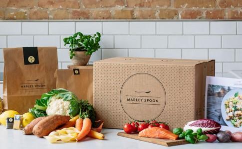 Marley Spoon – Einfach nur ein weiterer Kochbox-Anbieter?