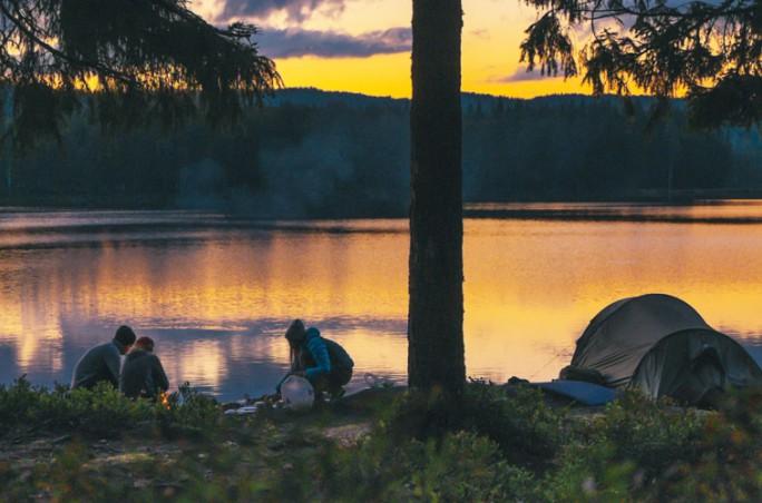 Get a Camp – Zeltplätze online mit ein paar Klicks finden und buchen