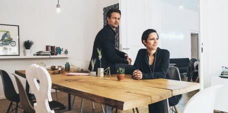 Muxmäuschenwild: Sieben Fragen Startup Pitch
