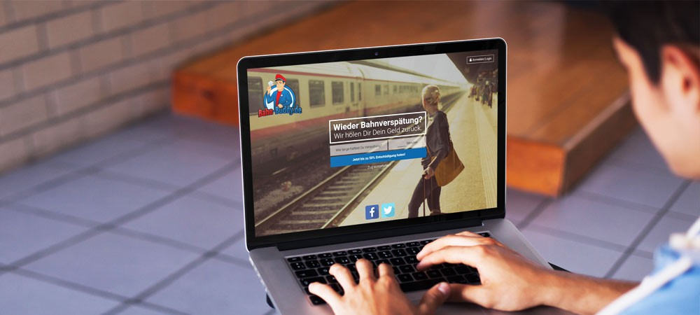 Bahn-Buddy.de: Sieben Fragen Startup Pitch
