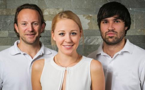 kiweno: Sieben Fragen Startup Pitch