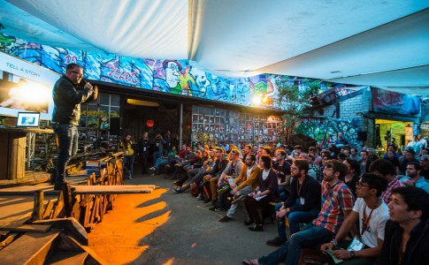 Pirate Summit 2016 in Köln – Die Startup-Konferenz für Piraten