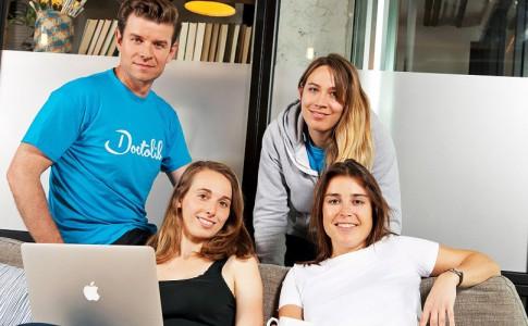 Doctolib: Sieben Fragen Startup Pitch