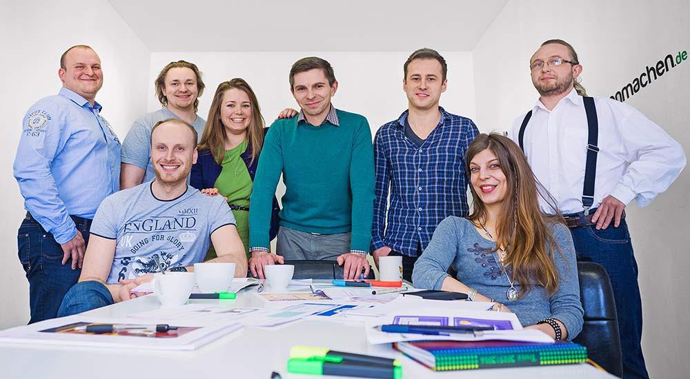 Kartenmachen.de: Sieben Fragen Startup Pitch