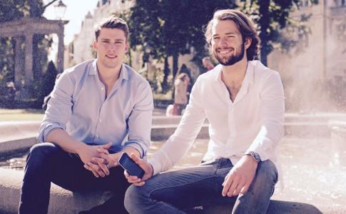 GymEntry: Sieben Fragen Startup Pitch