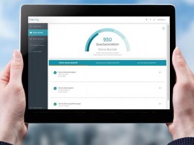 Bonify – Optimiere deinen Bonitätsscore und deine Finanzen