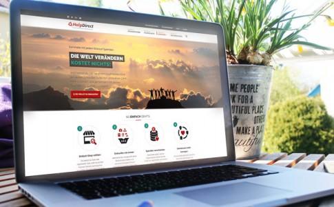 HelpShops: Sieben Fragen Startup Pitch