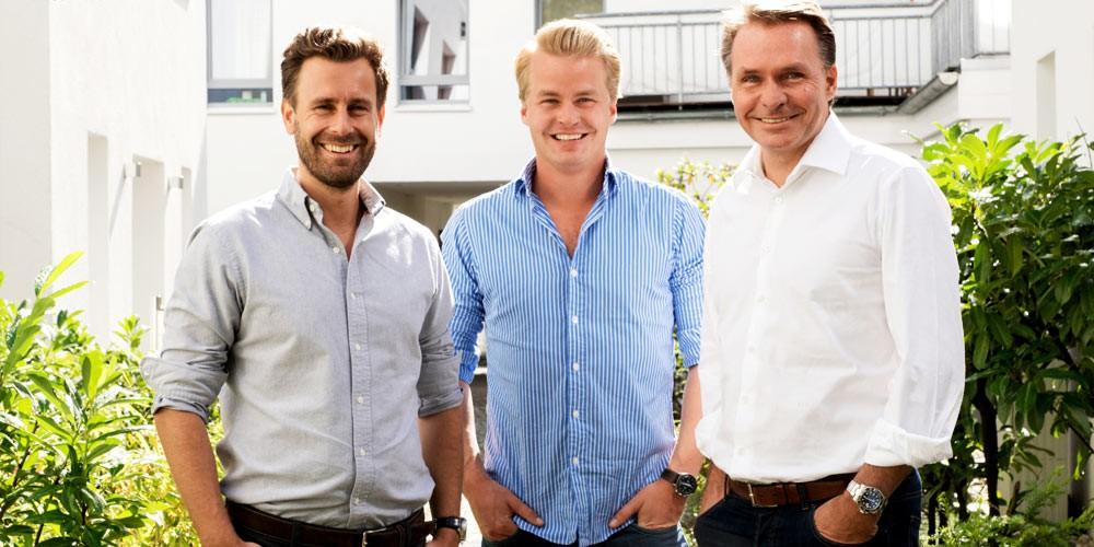 moovin: Sieben Fragen Startup Pitch