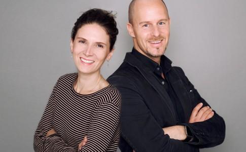 SZURO: Sieben Fragen Startup Pitch