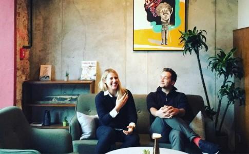 ArtNight: Sieben Fragen Startup Pitch