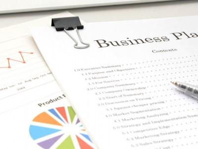 Mit einem Businessplan überzeugen