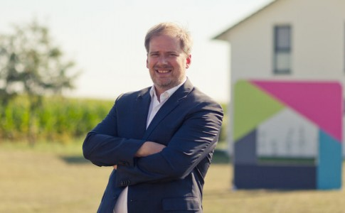 Eigenheim Manager: Sieben Fragen Startup Pitch