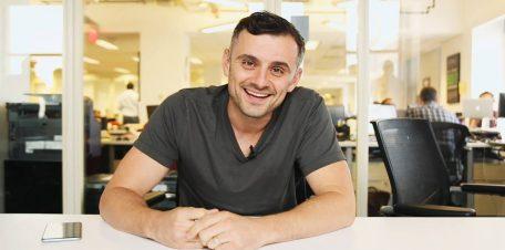 Gary Vaynerchuk: Das Leben des Social Media-Rockstars