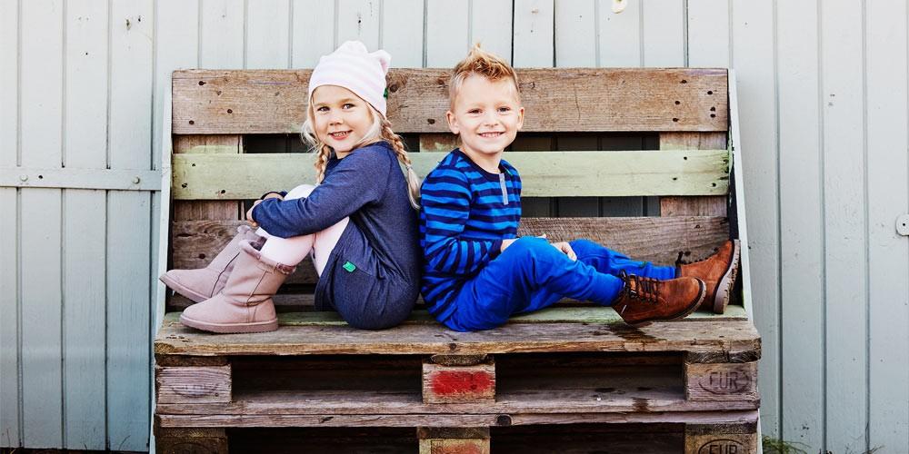 Kindoo: Kinderklamotten einfach mieten