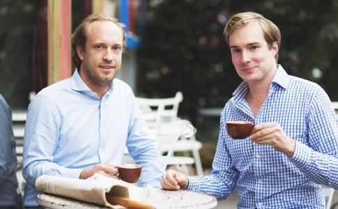 Roast Market: Sieben Fragen Startup Pitch