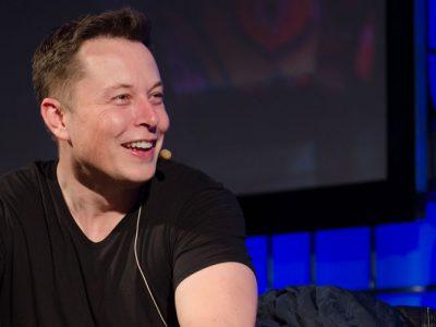 Elon Musk: Elektroautos, die Besiedlung des Mars, und andere unmögliche Projekte