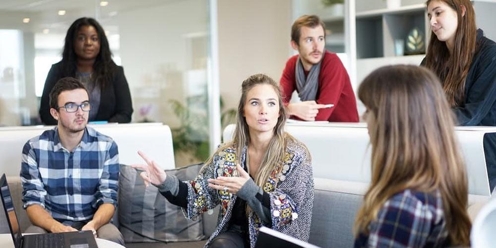 Arbeiten im Startup – Vor- und Nachteile