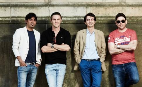 bezahlt.de: Sieben Fragen Startup Pitch