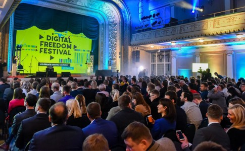 Nachbericht: So war das Digital Freedom Festival in Riga