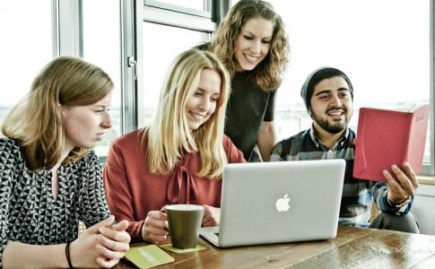 HitchOn: Sieben Fragen Startup Pitch