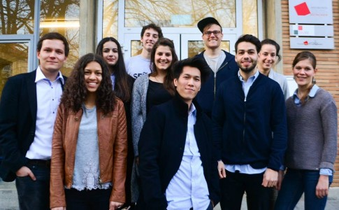 JobNinja: Sieben Fragen Startup Pitch