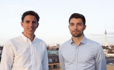 Perdoo: Sieben Fragen Startup Pitch