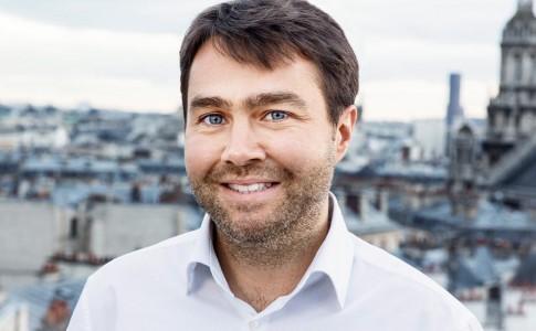 Interview mit Frédéric Mazzella, Gründer von BlaBlaCar