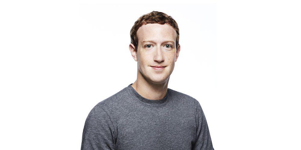 Mark Zuckerberg: Wie Facebook das Zentrum des Internets wurde