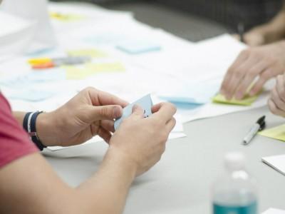 Teambuilding für Startups - Das Team als Schlüssel zum Erfolg