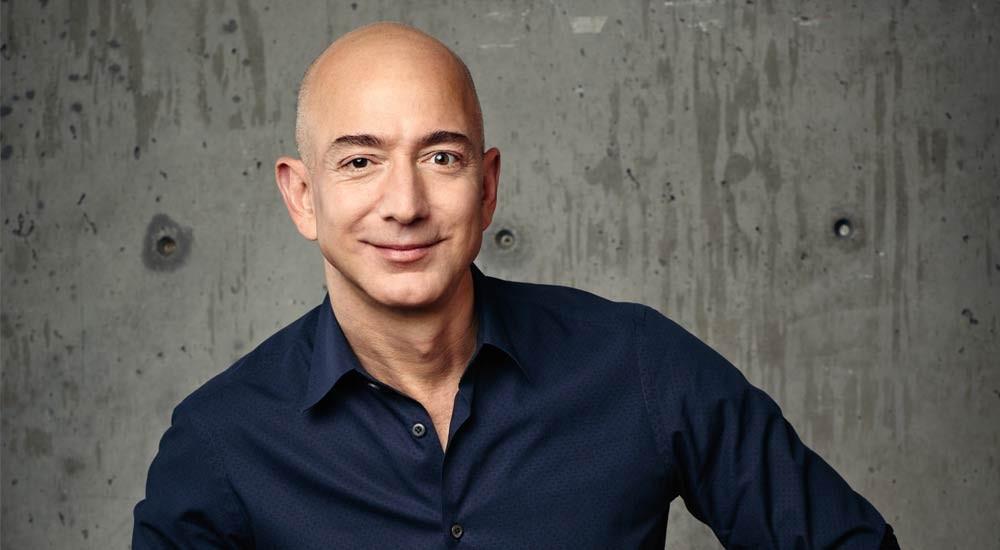 Jeff Bezos: Gründer des Amazon Imperiums und sein eigentlicher Traum