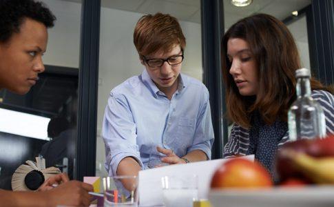 Innovationen für den Gesundheitsmarkt – Kooperationen zwischen Startups und der BARMER Krankenkasse