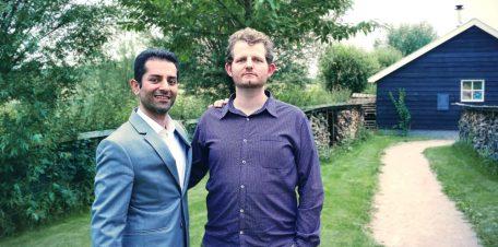 Mind Trace: Sieben Fragen Startup Pitch